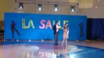 Final de Baile Secundaria