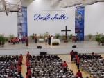 Misa y Clausura del 60 Aniversario