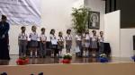 Ceremonia Fin de Cursos 1er grado